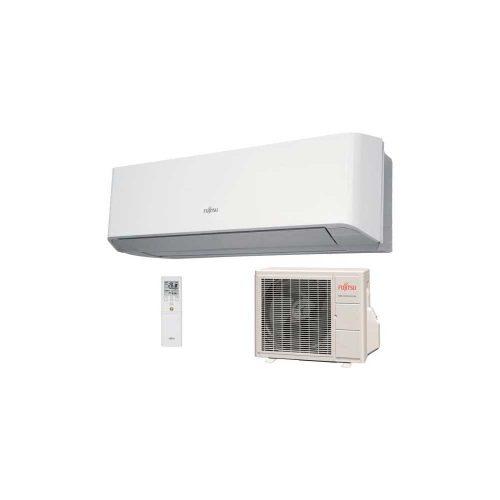 Fujitsu ASYG12LMCE / AOYG12LMCE Standard Oldalfali Split Klíma