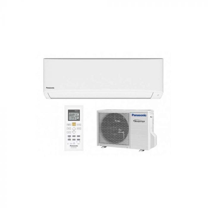 Panasonic-Compact-KIT-TZ25-TKE-Oldalfali-Inverteres-Klima