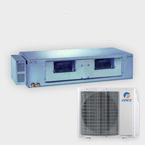 Gree UM GUD35PS/A-T Légcsatornás Inverteres Klíma