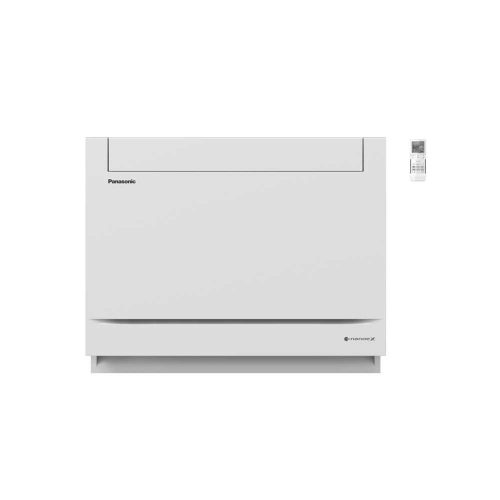 Panasonic CS‐Z50UFEAW Multi Parapet Beltéri Egység