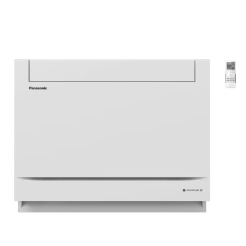 Panasonic CS‐Z35UFEAW Multi Inverteres Parapet Beltéri Egység