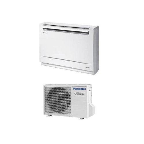 Panasonic KIT‐Z50‐UFE Parapet Mono Split Klíma