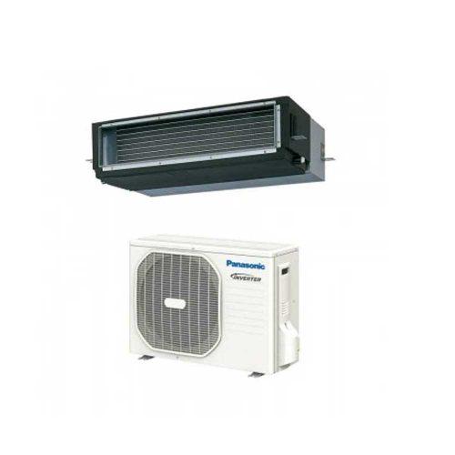 Panasonic KIT‐100PN1ZH5 ELITE PACi Inverteres Légcsatornázható