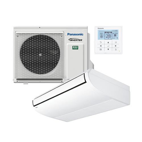 Panasonic KIT‐125PT2Z5 Standard PACi Inverteres Mennyezeti Klíma
