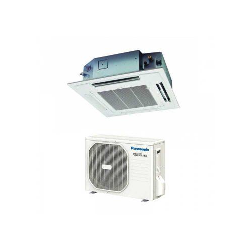Panasonic KIT‐60PU2Z5 Standard PACi Inverteres Álmennyezeti Kazettás