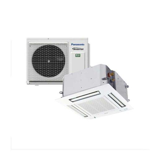 Panasonic KIT‐50PU2ZH5 ELITE PACi Inverteres Álmennyezeti Kazettás