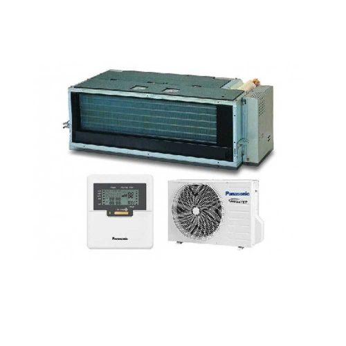 Panasonic KIT‐60PF1Z5 Rejtett Inverteres Klíma