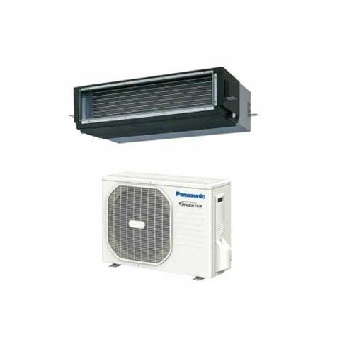 Panasonic KIT‐125PN1ZH8 ELITE Inverteres Légcsatornázható Klíma