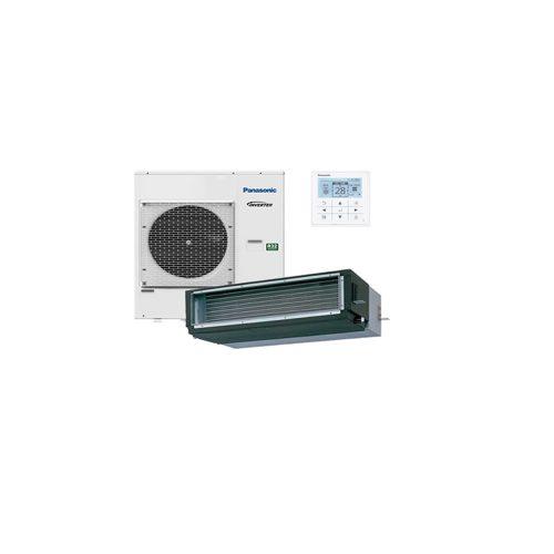 Panasonic KIT‐71PF1Z5 Standard Inverteres Légcsatornázható Klíma