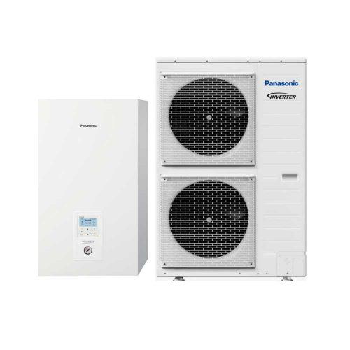 Panasonic KIT‐WXC09H3E5 Aquarea Inverteres Split Hőszivattyú