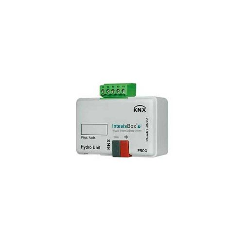 Panasonic PAW‐AW‐KNX‐H Interfész Aquarea KNX Rendszerhez