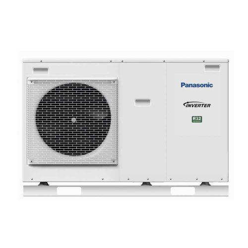 Panasonic WH‐MDC12H6E5 Aquarea Monoblokk Hőszivattyú