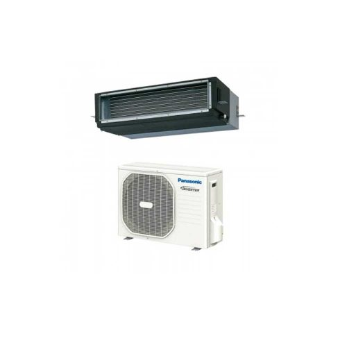 Panasonic KIT‐71PN1Z5 Standard PACi Inverteres Légcsatornázható