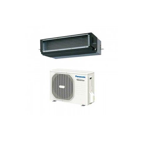 Panasonic KIT‐140PN1Z5 Inverteres Légcsatornázható Klíma
