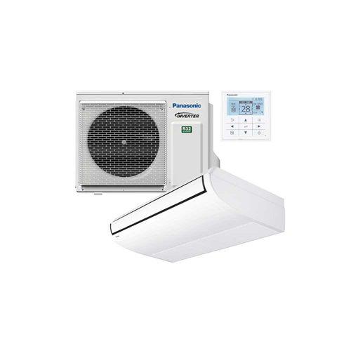 Panasonic KIT‐125PT2ZH5 ELITE PACi Inverteres Mennyezeti Klíma