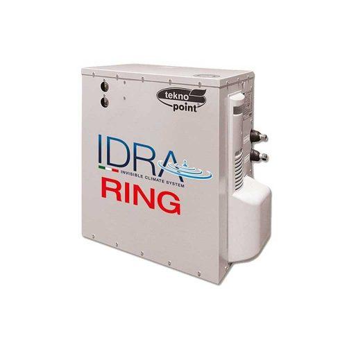 Tekno Point Idra RING-24C Mono Levegő-Víz Rejtett Kültéri Klíma
