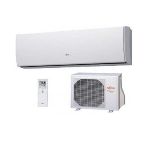 Fujitsu ASYG-09LTCA/AOYG-09LTC Slim Design & Powerfull Heating Oldalfali Split Klíma