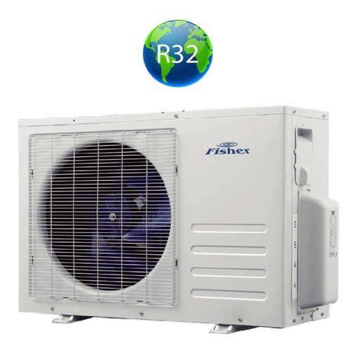 Fisher FS5MIF-420CE3 Pento Multi inverter R32 klíma kültéri egység